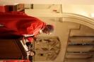 Archbishop Visits the UK