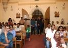 Croydon Retreat 2011